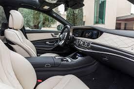 2018 mercedes benz s class first look review motor reviews