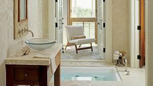 Coastal Bathroom Vanity Beach House Bathrooms Coastal Living