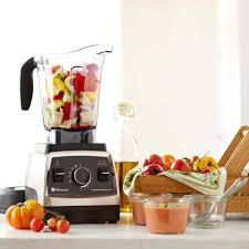 vitamix professional series 750 blender brushed stainless
