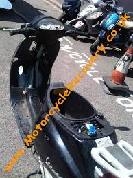 scooter accident recovery london motorcycle recovery and transport
