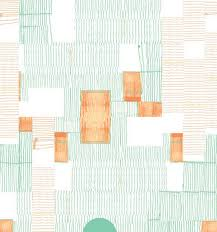 Mid Century Patterns Awesome Modern Wallpaper Patterns 113 Modern Wallpaper Designs