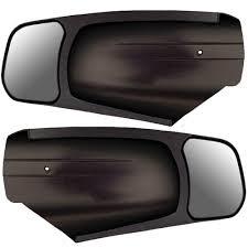 nissan armada mirror extender rv mirrors towing mirrors camping world