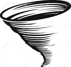 1 522 tornado vortex stock vector illustration and royalty free