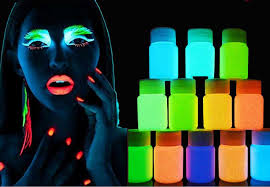 glow paint glow in the acrylic paint fluorescent paint for fabric