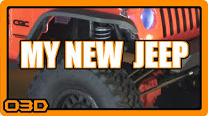i love my jeep my new jeep axial scx10 ii 2017 jeep wrangler unlimited crc rtr
