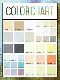 devoe paint color chart image mag