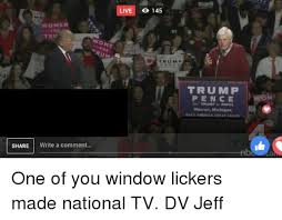Window Licker Meme - 25 best memes about window licker window licker memes