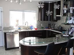 handmade custom wenge kitchen by creative made custom furniture
