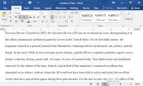 microsoft word publishing layout view word 2016 getting started with word full page