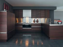 Wood Grain Laminate Cabinets Kitchen Cabinet Laminate Veneer