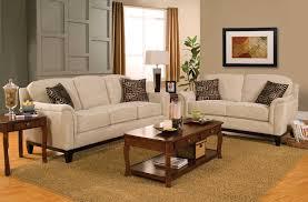 sofas center exposed wood frame sofa living room awesome design