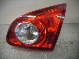 nissan qashqai rear light spare parts tail light dx nissan qashqai 06 09 cent 26550jd800