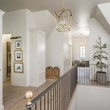 brass staircase finials design ideas