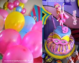kara u0027s party ideas super barbie themed birthday party kara u0027s