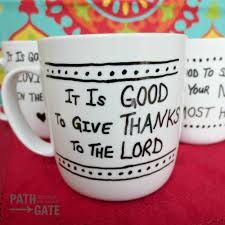 Creative Coffee Mugs Personalized Coffee Mugs With Scripture Verses