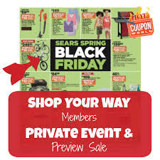 staples coupon black friday sears spring black friday sale members preview 4 23 4 24