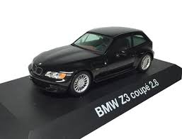 bmw z3 wagon 1 43 black silver schuco diecast bmw z3 coupe model nb1t512