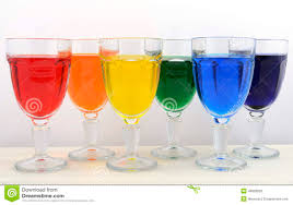 rainbow drinks i stock photos images u0026 pictures 281 images