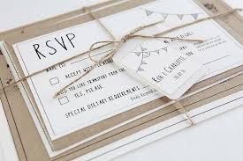 Wedding Stationery Illustrated Wedding Venue Stationery By Cottage Designs