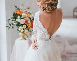 wedding dress etsy wedding dress etsy