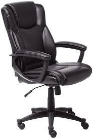 Office Chairs Walmart Canada Broyhill Executive Office Chair Black Walmart Canada