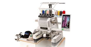 International Home Sewing Machine And Embroidery Machine