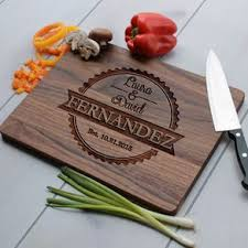 wedding cutting board custom cutting boards handmade wood cutting boards custommade