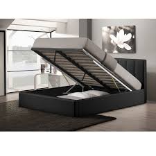 25 Incredible Queen Sized Beds by Appealing Storage Platform Bed Queen With 25 Incredible Queen