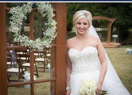 catherine alan u0027s shabby chic wedding