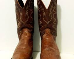 s cowboy boots etsy