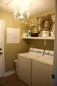 home design 10 clever storage ideas for your tiny laundry room
