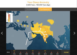 Haplogroup World Map by Genographic Scientists Trace The Origins Of Europe U0027s Roma