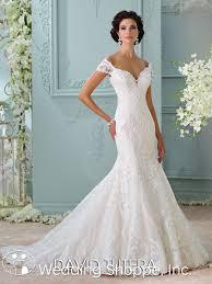 mon cheri wedding dresses david tutera for mon cheri bridal gown aura 116201