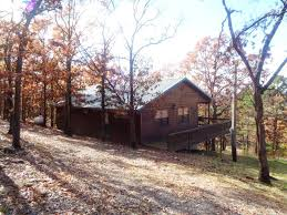 2 quiet log cabin homes 42949 hideaway ln heavener ok