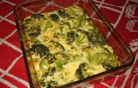 cuisine brocolis gratin crémeux brocolis curry recette dukan pl par
