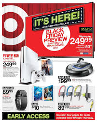 kindle paperwhite sale black friday target black friday ad 2017 ad scans previews u0026 hours