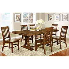 amazon com home style 5180 319 arts and crafts 7 piece