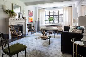a prewar apartment in gramercy park architectural digest