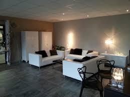 decoration salon cuisine cuisine carrelage gris fonce id es de d coration capreol us avec
