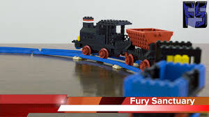 review fr lego vintage train youtube