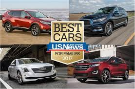 Car For The Blind 2018 Best Vehicle Brand Awards U S News U0026 World Report