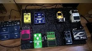 Digitech Bad Monkey Zeigt Her Eure Effektboards Part Iii Seite 907 Musiker Board
