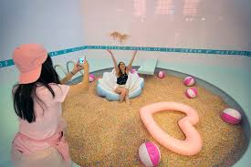 museum of ice cream comes to sf why so crazy popular