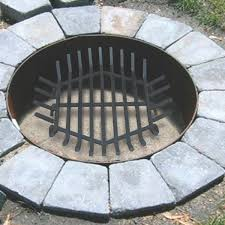 Firepit Grate Fireplace Grates Outdoor Grate Yourfireshop