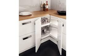 element d angle cuisine elément d angle standard amenagement placard accessoires de cuisines