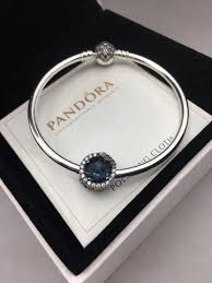 pandora bangle bracelet with charm images Best 25 pandora bangle ideas new pandora new jpg