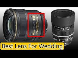 wedding photography lenses nikon pro series prime lens wedding photography tips in