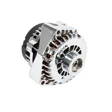 gm ad244 style high output 220 amp alternator top street