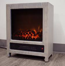 paramount ayr decorative electric space heater es 328 gy