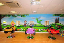 kids room custom photo wall murals to decorate kids bedroom